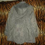 Супер куртка-пальто lipsy лондон,р.46-48