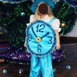 костюм Часы Часики на 3-4 года в Харькове