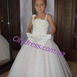 Нарядное детское платье в ассортименте -ОПТ РОЗНИЦА