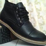 Стильные зимние ботинки FARO Скидка