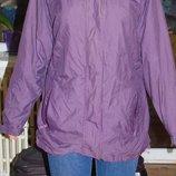 Фирменная ветровка 12, наш 46/48 куртка Storm Tech качественная