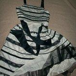 Нарядное платье Спенсер 8л .