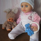 Кукла пупс Mattel , оригинал 38см