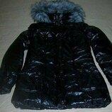 Теплая зимняя куртка р48 Супер цена