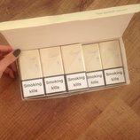 Сигареты Davidoff Slims Gold