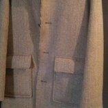 пальто мужское Reject