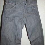 джинсы Levis Engineered модные р 29