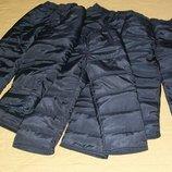 Теплые зимние штаны по низкой цене