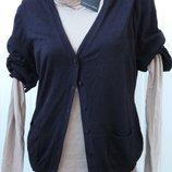 Кардиган H&M L кофта свитер