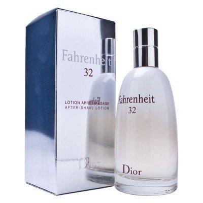 Christian Dior Fahrenheit 32 100 мл для мужчин зима,весна