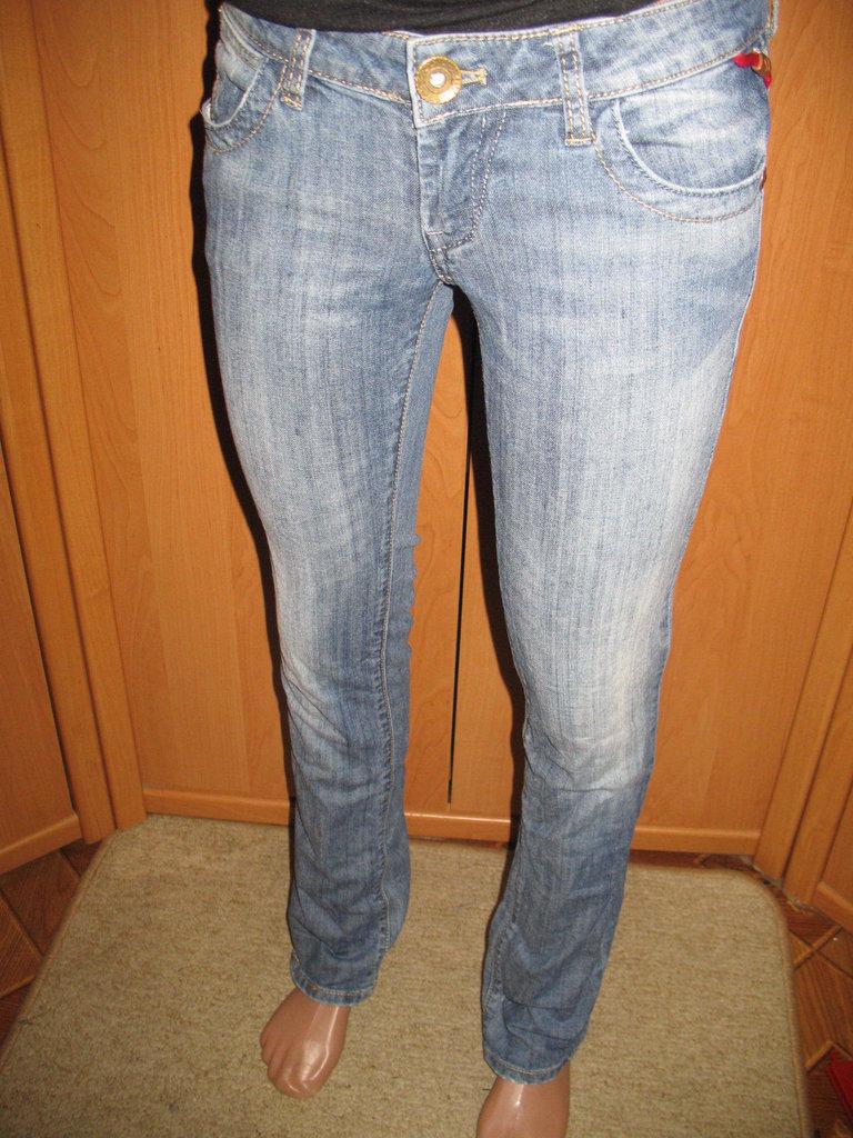 Джинсы Tally Weijl размер XS  150 грн - джинсы tally weijl в  Днепропетровске (Днепре) 7a2de714dc372