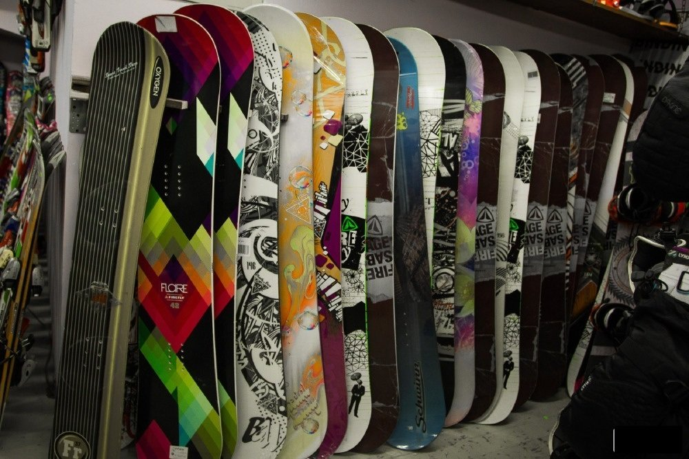 способно недорогой прокат сноубордов в рязани синтетического термобелья