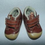 Ботинки Start-Rite 19р,ст 11,5см.Мега выбор обуви и одежды