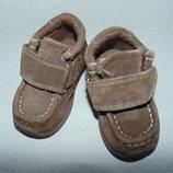 Ботинки Next 20 3 р,ст 12см.Мега выбор обуви и одежды