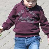 Стильный красивый свитер обманка Next 1,5 г большемерит