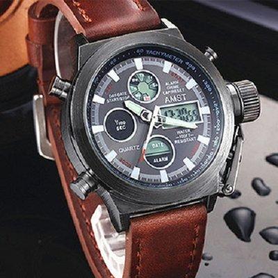 Наручные часы AMST AM 3003