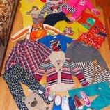 Детские куртки, кофты, джинсы, шапки, платья. регланы, шорты, футболки