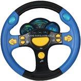 Интерактивный музыкальный руль-Маленький водитель