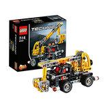 шикарный конструктор Лего Technic 42031 Lego Дания оригинал
