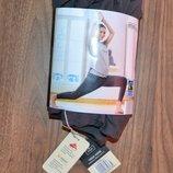 Спортивные штаны для йоги размер L. Германия.