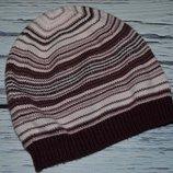 Обалденная фирменная шапка шапочка 4 - 6 лет Геп Gap