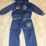 Теплый спортивный костюм Венгрия 98-104