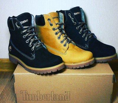 b086dfb2c76d Timberland натуральные зимние женские и мужские ботинки 36, 37, 38, 39, 40