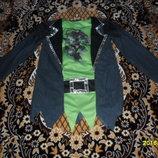 Новогодний костюм для мальчика на 4-5лет-всего за 70грн