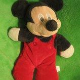 Микки Маус.мыша.мышка.мишка.миша.мягкие игрушки.Мягка іграшка.Disney