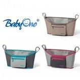 Сумка-Органайзер для коляски Baby Ono аналог Skip Hop