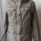 Куртка модная демисезонная Raintex р.48-50 7259а