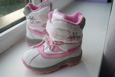 Термовзуття B G  655 грн - зимняя обувь b g в Львове 3bc590c86b624