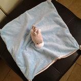 платочек комфортер для малыша