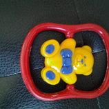 погремушка мишка