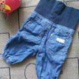 Очень хорошенькие джинсы для масиков