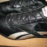 Кросівки нові брендові шкіряні Reebok Оригінал р.43 стелька 28 см