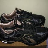 Кросівки нові брендові спортивні Reebok Оригінал р.38 стелька 24,5 см