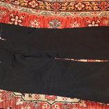Тёплые женские брюки на флисе STELLA 46р-р .