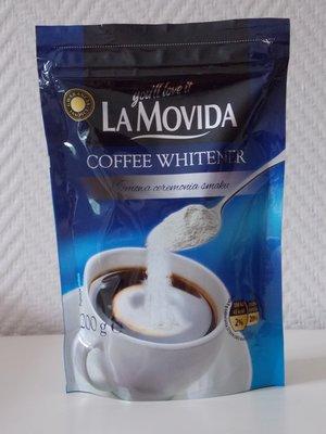 Сухие сливки для кофе La Movida 200 г