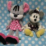 Минни Маус Disney Minnie Mouse мышонок Кэтти тм Левеня