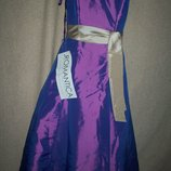 Длинное платье Romantika 10л