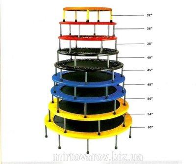 Батут 5385 диаметр 103 см.