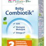 Органический порошок для детей Хипп Комбиотик Combiotik 3 Hipp 450 грамм, доставка со Швеции