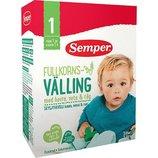 Мультизлаковая каша привозим под заказ со Швеции для детей от 1 года Semper Семпер 725 грам