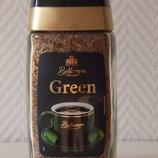 Кофе растворимый натуральный сублимированный Bellarom Green 200 г
