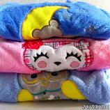Махровая пижама в наличии. Разные размеры и расцветки.