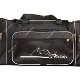 Большая дорожная спортивная мужская сумка W 2686