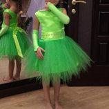карнавальный костюм -лягушка,жабка -на прокат