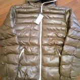 Куртка мужская зимняя FSBN размеры от S до XL