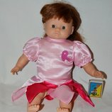 Кукла Smoby Roxanne мини Роксана Смоби 35 см